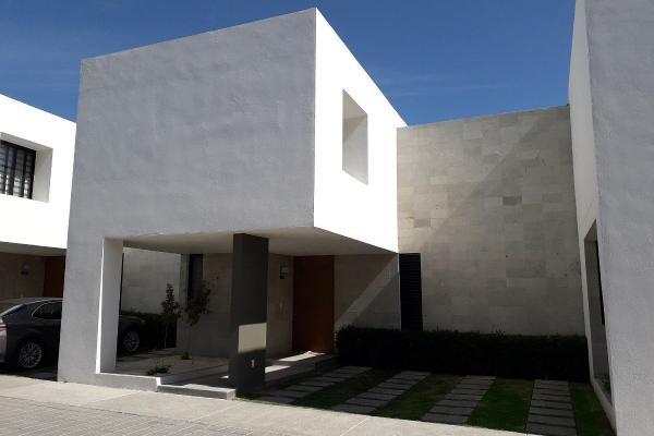 Foto de casa en renta en  , juriquilla santa fe, querétaro, querétaro, 14035088 No. 02