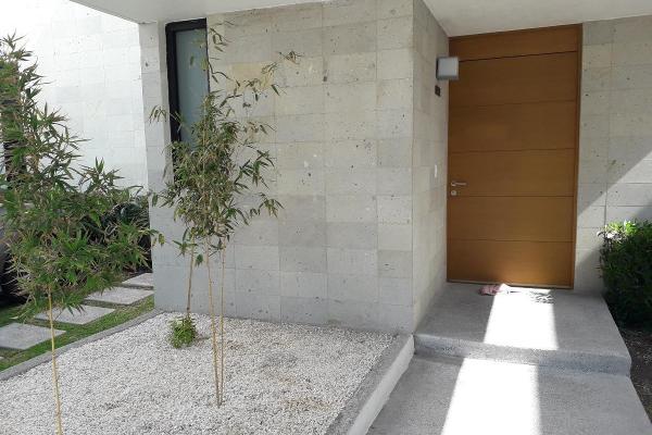 Foto de casa en renta en  , juriquilla santa fe, querétaro, querétaro, 14035088 No. 03