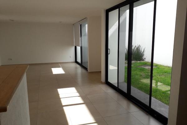 Foto de casa en renta en  , juriquilla santa fe, querétaro, querétaro, 14035088 No. 07
