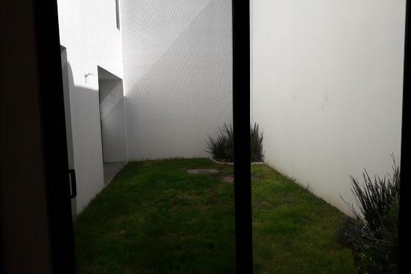 Foto de casa en renta en  , juriquilla santa fe, querétaro, querétaro, 14035088 No. 09