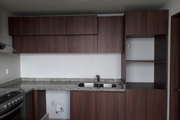 Foto de casa en renta en  , juriquilla santa fe, querétaro, querétaro, 14035088 No. 10