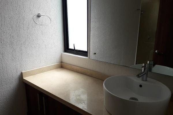 Foto de casa en renta en  , juriquilla santa fe, querétaro, querétaro, 14035088 No. 16