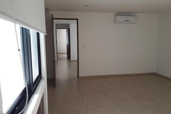 Foto de casa en renta en  , juriquilla santa fe, querétaro, querétaro, 14035088 No. 17