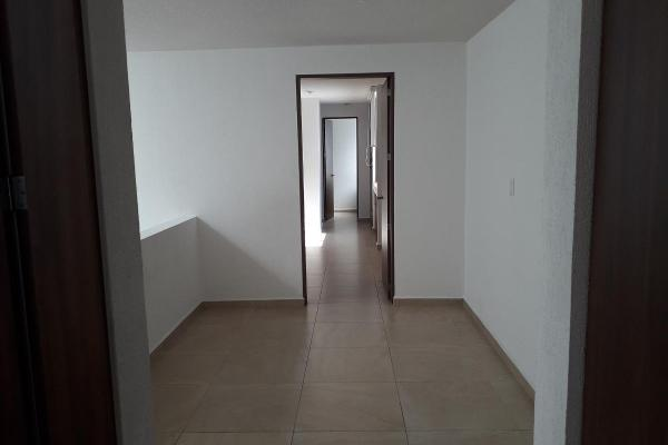 Foto de casa en renta en  , juriquilla santa fe, querétaro, querétaro, 14035088 No. 21