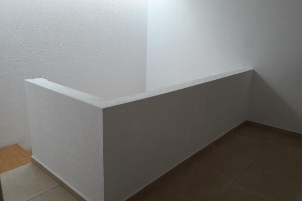 Foto de casa en renta en  , juriquilla santa fe, querétaro, querétaro, 14035088 No. 22