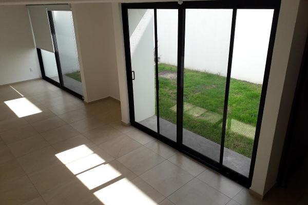 Foto de casa en renta en  , juriquilla santa fe, querétaro, querétaro, 14035088 No. 23