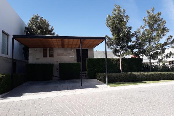 Foto de casa en renta en  , juriquilla santa fe, querétaro, querétaro, 14035088 No. 25