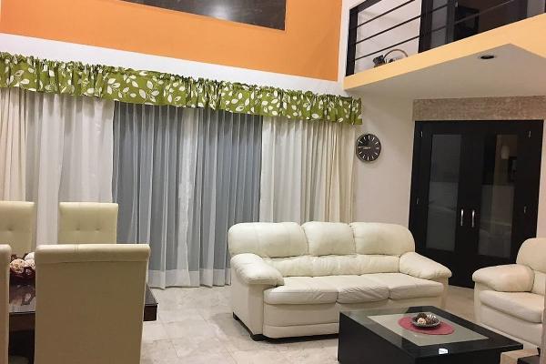 Foto de casa en renta en  , juriquilla santa fe, querétaro, querétaro, 5799937 No. 03