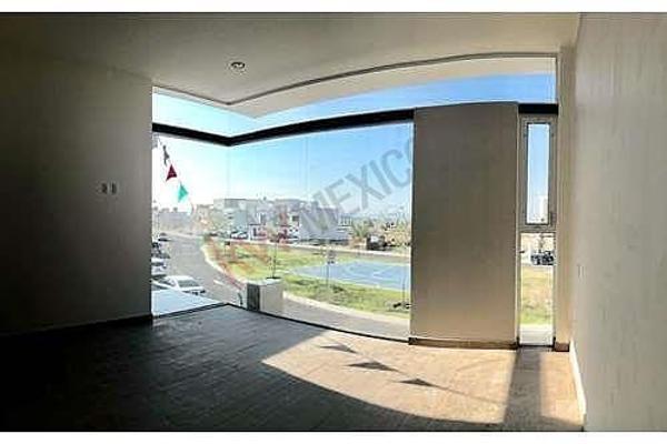 Foto de casa en venta en juriquilla tequisquiapan , la condesa, querétaro, querétaro, 5847811 No. 01
