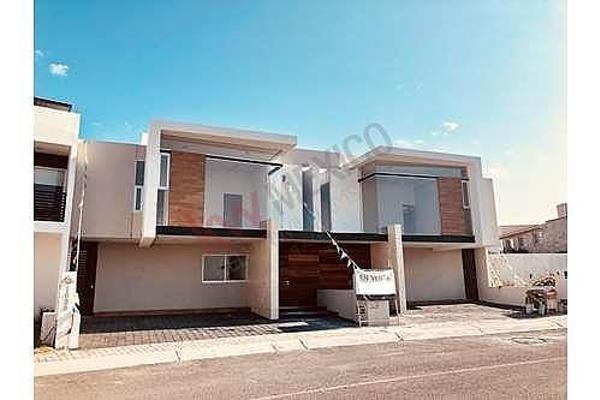 Foto de casa en venta en juriquilla tequisquiapan , la condesa, querétaro, querétaro, 5847811 No. 02