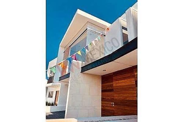 Foto de casa en venta en juriquilla tequisquiapan , la condesa, querétaro, querétaro, 5847811 No. 03