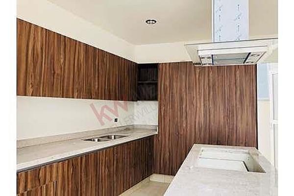 Foto de casa en venta en juriquilla tequisquiapan , la condesa, querétaro, querétaro, 5847811 No. 05