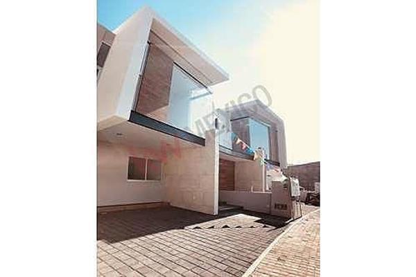Foto de casa en venta en juriquilla tequisquiapan , la condesa, querétaro, querétaro, 5847811 No. 11