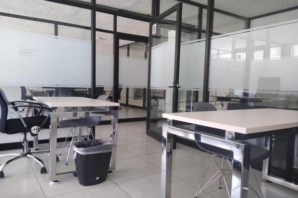 Foto de oficina en renta en justicia 2723, circunvalación vallarta, guadalajara, jalisco, 19398670 No. 01