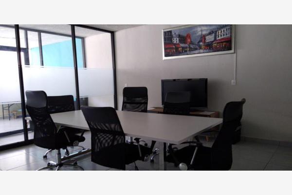 Foto de oficina en renta en justicia 2723, circunvalación vallarta, guadalajara, jalisco, 19398670 No. 05