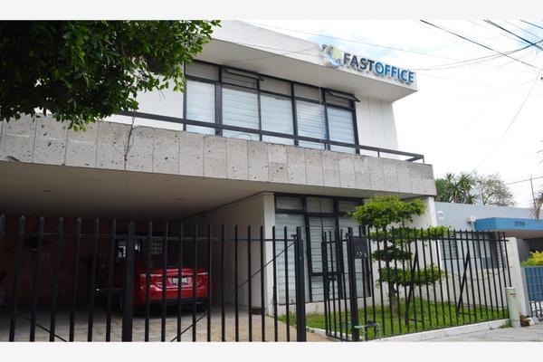 Foto de oficina en renta en justicia 2732, circunvalación vallarta, guadalajara, jalisco, 12974523 No. 06