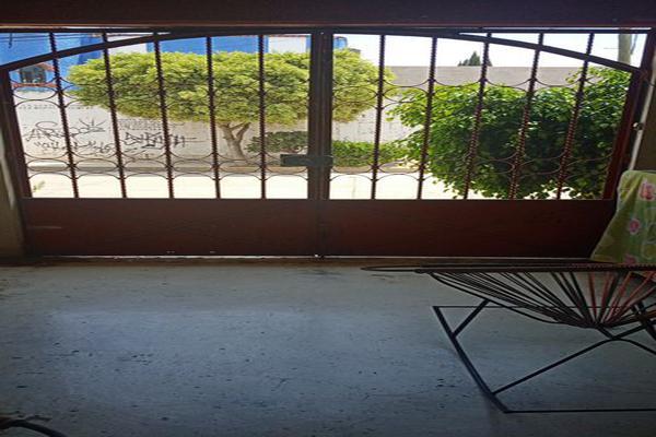 Foto de casa en venta en justicia social manzana 32lote 34, emiliano zapata, chalco, méxico, 0 No. 02