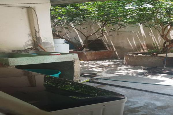 Foto de casa en venta en justicia social manzana 32lote 34, emiliano zapata, chalco, méxico, 0 No. 10