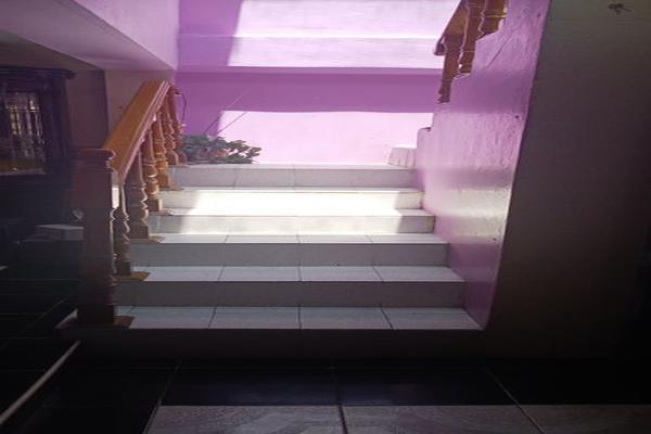 Foto de casa en venta en justicia social manzana 32lote 34, emiliano zapata, chalco, méxico, 0 No. 12