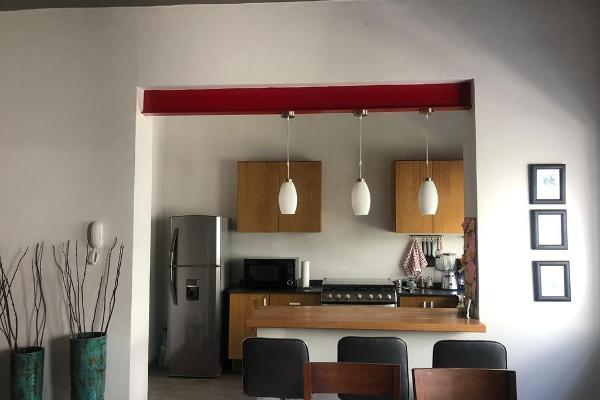 Foto de departamento en venta en justo sierra 1069, americana, guadalajara, jalisco, 0 No. 14