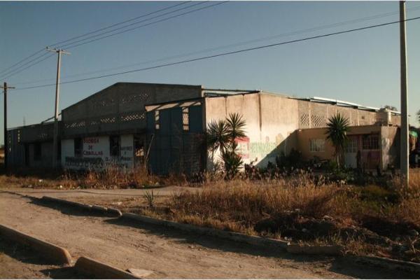 Foto de terreno habitacional en renta en justo sierra 110, el maguey, san francisco del rincón, guanajuato, 3552027 No. 03