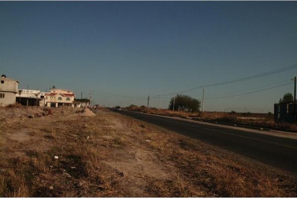 Foto de terreno habitacional en renta en justo sierra 110, el maguey, san francisco del rincón, guanajuato, 3552027 No. 05