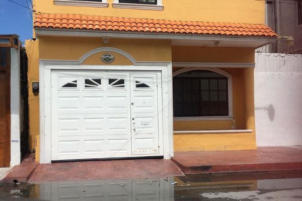 Foto de casa en venta en  , justo sierra, carmen, campeche, 3424367 No. 01