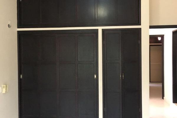 Foto de casa en venta en  , justo sierra, carmen, campeche, 3424367 No. 02