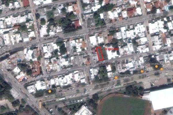 Foto de casa en venta en  , justo sierra, carmen, campeche, 3425621 No. 03