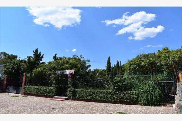 Foto de terreno comercial en venta en juventino rosas 1000, guanajuato centro, guanajuato, guanajuato, 0 No. 01
