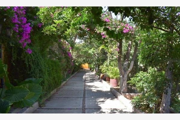 Foto de terreno comercial en venta en juventino rosas 1000, guanajuato centro, guanajuato, guanajuato, 0 No. 04