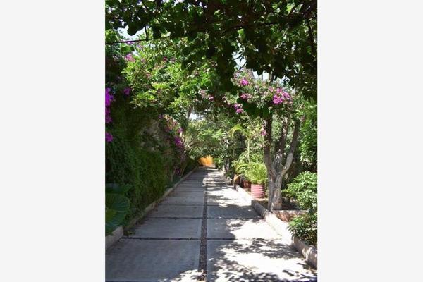 Foto de terreno comercial en venta en juventino rosas 1000, guanajuato centro, guanajuato, guanajuato, 0 No. 05