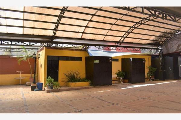 Foto de terreno comercial en venta en juventino rosas 1000, guanajuato centro, guanajuato, guanajuato, 0 No. 06