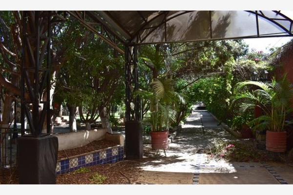 Foto de terreno comercial en venta en juventino rosas 1000, guanajuato centro, guanajuato, guanajuato, 0 No. 07