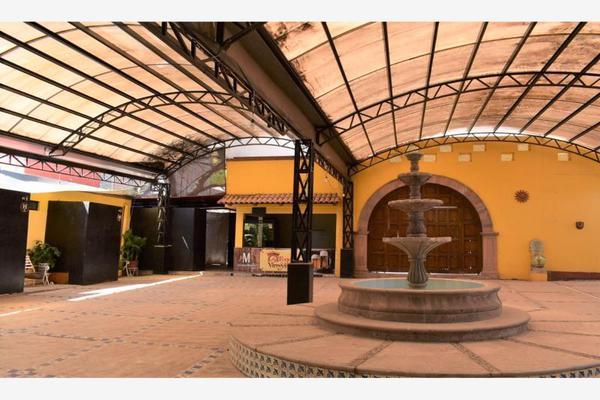 Foto de terreno comercial en venta en juventino rosas 1000, guanajuato centro, guanajuato, guanajuato, 0 No. 08