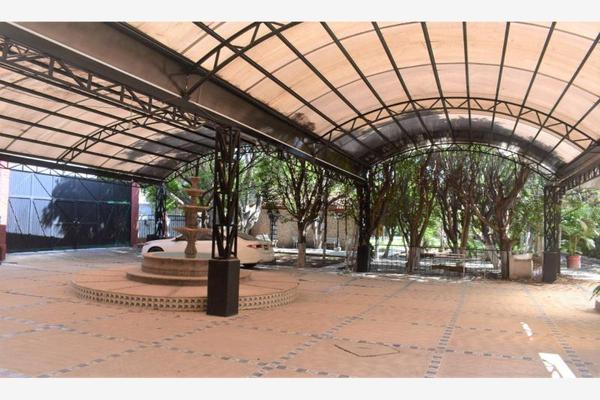 Foto de terreno comercial en venta en juventino rosas 1000, guanajuato centro, guanajuato, guanajuato, 0 No. 10