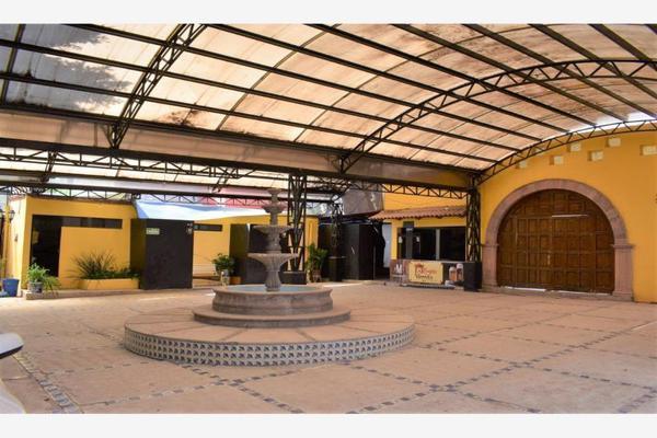 Foto de terreno comercial en venta en juventino rosas 1000, guanajuato centro, guanajuato, guanajuato, 0 No. 12
