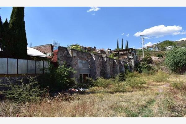 Foto de terreno comercial en venta en juventino rosas 1000, guanajuato centro, guanajuato, guanajuato, 0 No. 14