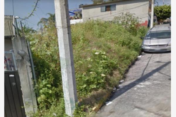 Foto de terreno habitacional en venta en juventino rosas 220, santa fe, cuernavaca, morelos, 5675085 No. 01