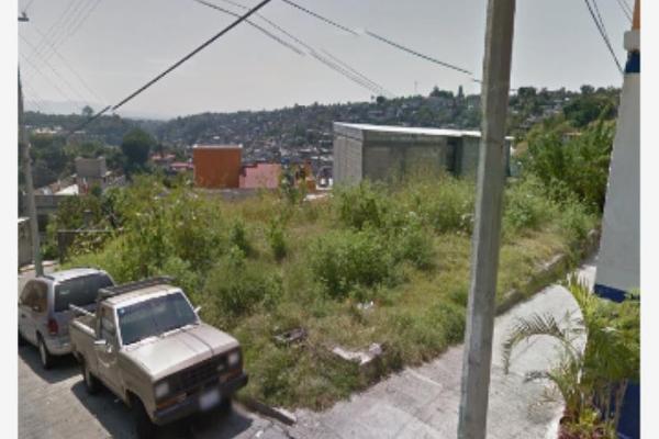 Foto de terreno habitacional en venta en juventino rosas 220, santa fe, cuernavaca, morelos, 5675085 No. 02