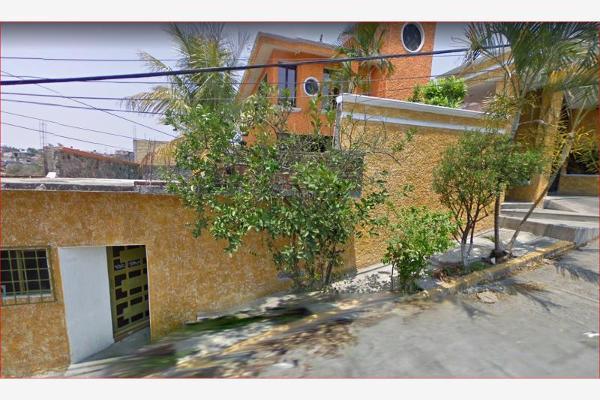 Foto de casa en venta en juventino rosas 220, santa fe, cuernavaca, morelos, 8025015 No. 01