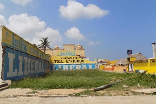 Foto de terreno habitacional en renta en juventino rosas 701 , coatzacoalcos centro, coatzacoalcos, veracruz de ignacio de la llave, 3183268 No. 03