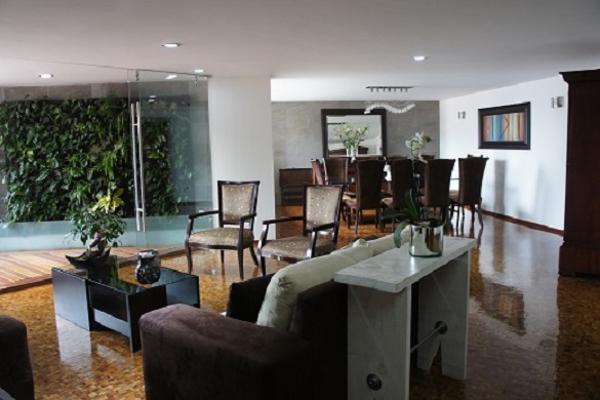 Foto de departamento en renta en juventino rosas , guadalupe inn, álvaro obregón, df / cdmx, 8901071 No. 02
