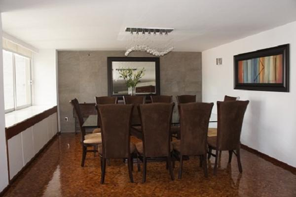 Foto de departamento en renta en juventino rosas , guadalupe inn, álvaro obregón, df / cdmx, 8901071 No. 04