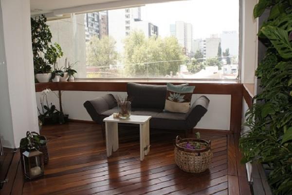 Foto de departamento en renta en juventino rosas , guadalupe inn, álvaro obregón, df / cdmx, 8901071 No. 06