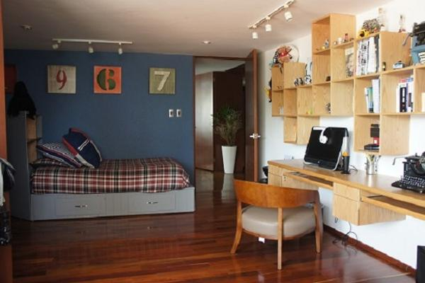 Foto de departamento en renta en juventino rosas , guadalupe inn, álvaro obregón, df / cdmx, 8901071 No. 10