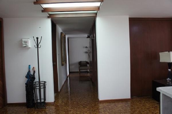 Foto de departamento en renta en juventino rosas , guadalupe inn, álvaro obregón, df / cdmx, 8901071 No. 14