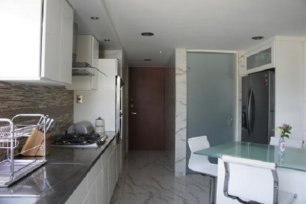 Foto de departamento en renta en juventino rosas , guadalupe inn, álvaro obregón, df / cdmx, 8901071 No. 16