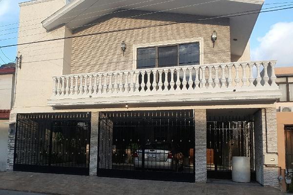 Foto de casa en venta en juventino rosas , los mangos, ciudad madero, tamaulipas, 5384388 No. 01