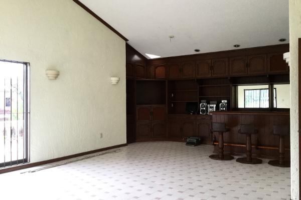 Foto de casa en venta en juventino rosas , los mangos, ciudad madero, tamaulipas, 5384388 No. 07